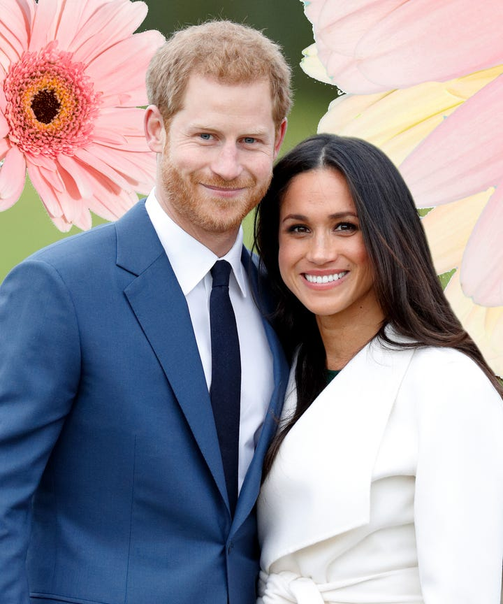 First Dance Songs 2018: Will Meghan And Harry First Dance Song Be Ed Sheeran?