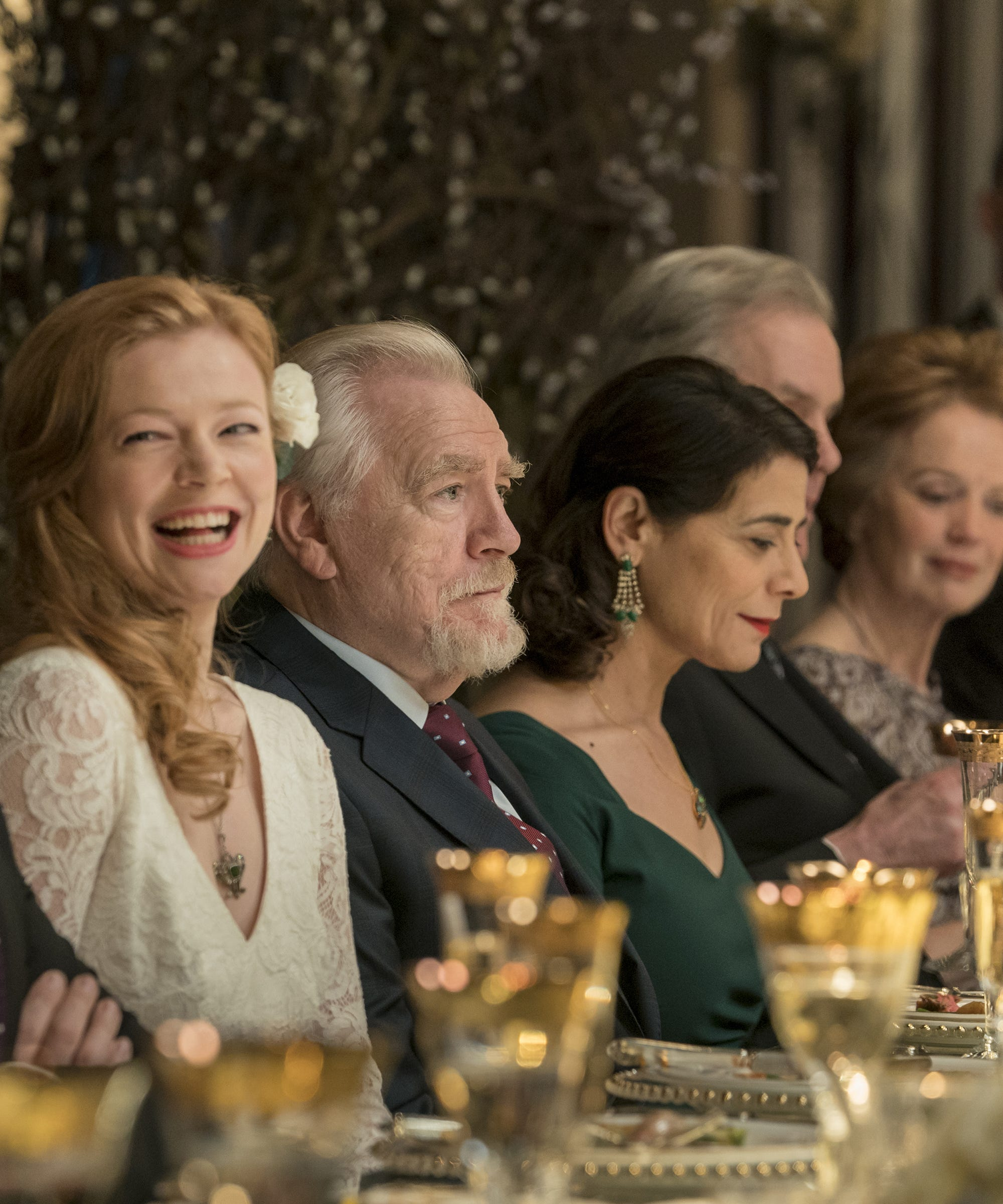 Where We Left Off With Succession Ending, S2 Primer