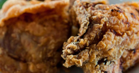 The Best Fried Chicken Recipe