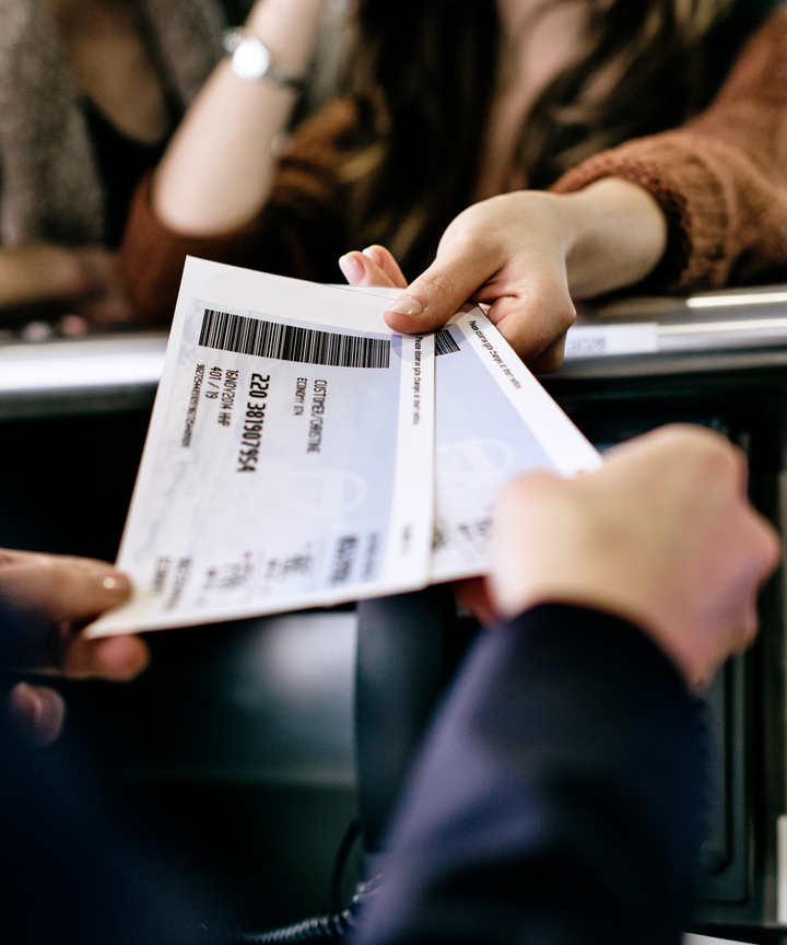 Buy Travel Tickets Online: When To Buy Airline Tickets Not Too Early Or Late