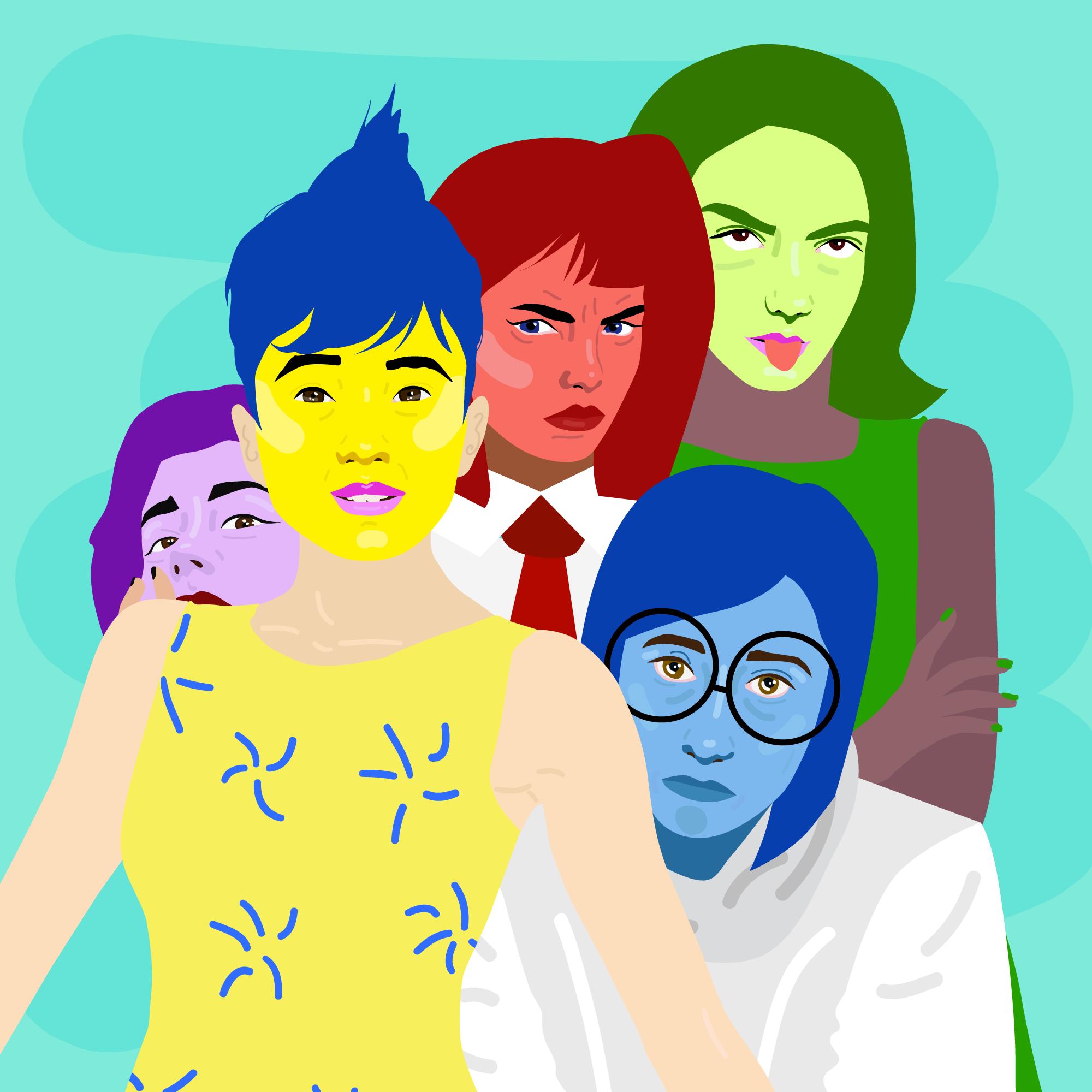 Non Cheesy Weird Wonderful Viral Squad Outfit Ideas