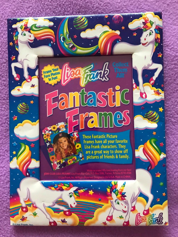 Super Lisa Frank Home Decor Leopard Unicorn Kitten Dolphin Funny Birthday Cards Online Alyptdamsfinfo