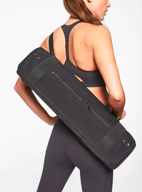 Athleta + Caraa x Athleta Yoga Mat Bag e2d245134