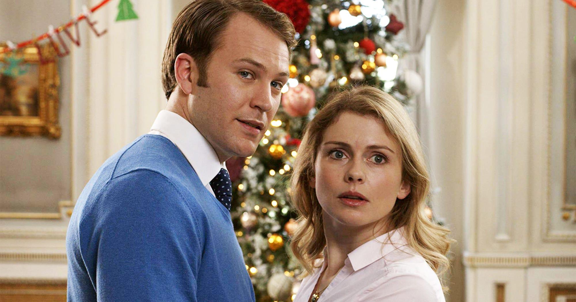 Christmas Prince 2 Trailer, Meghan Markle Royal Wedding