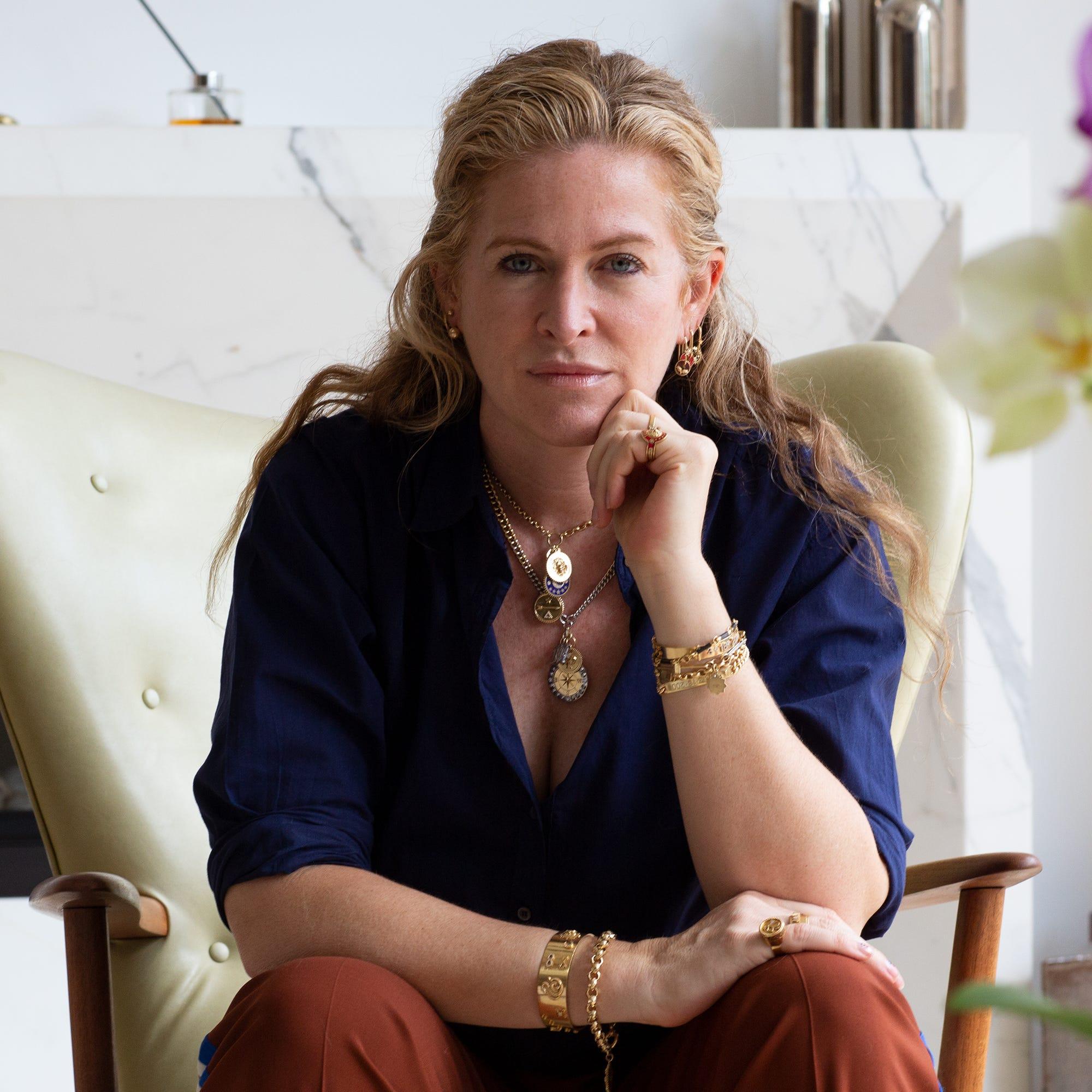 Beth Bugdaycay Is Redefining Luxury