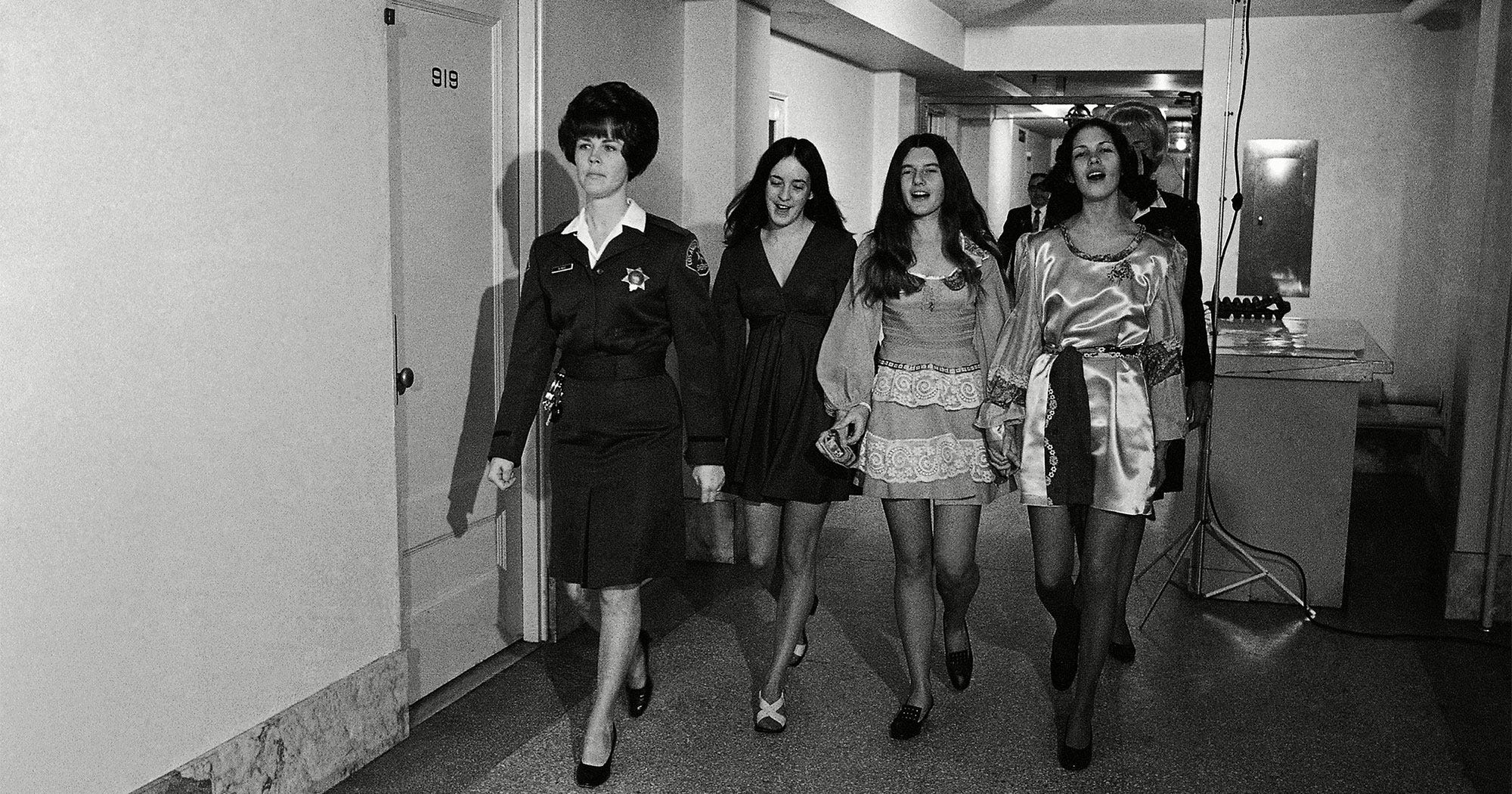 Where Are Manson Girls Now Leslie, Susan, Patricia 2019