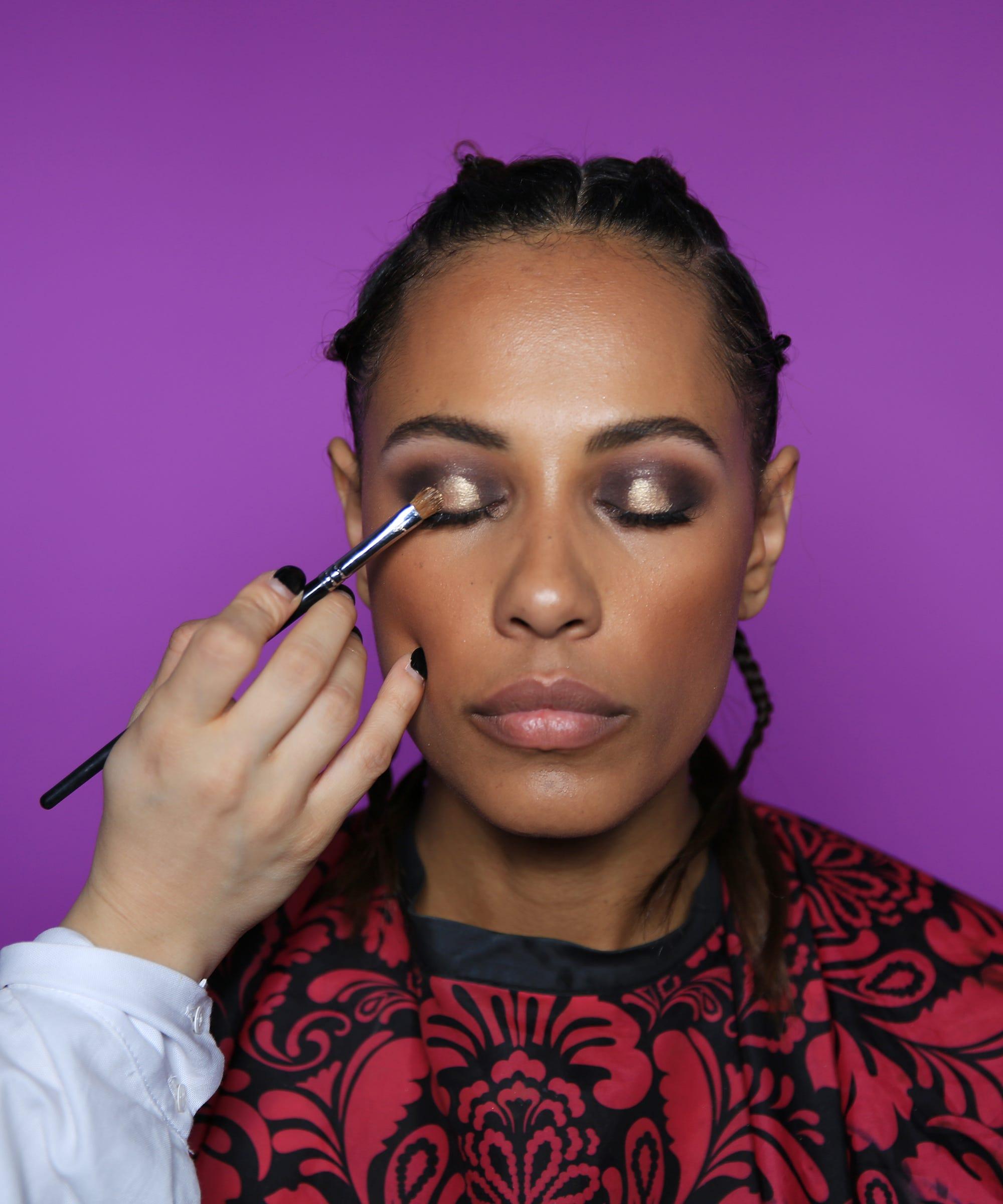 beyonce makeup tutorial countdown saubhaya makeup