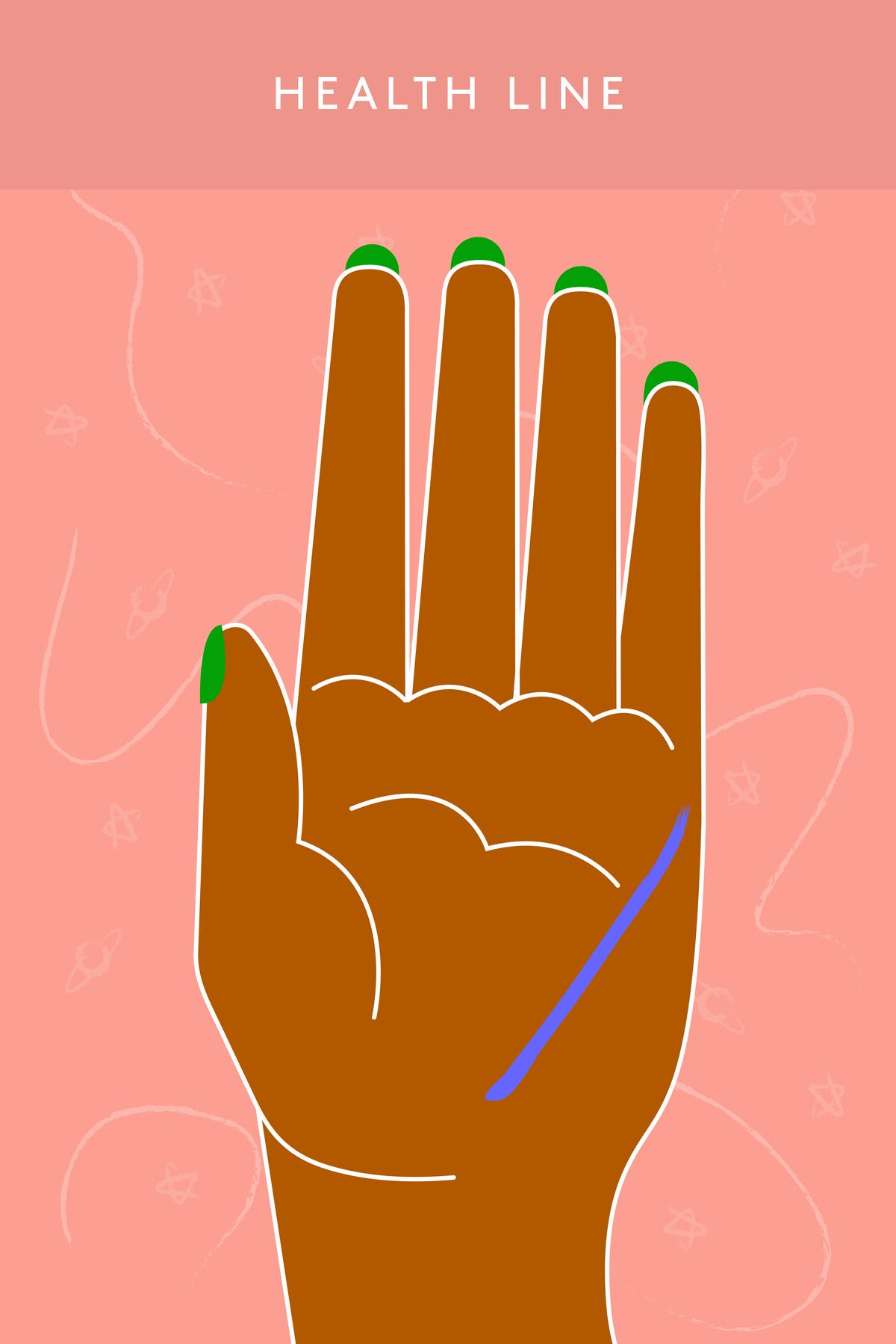 How To Read Palms Lines - Beginner Palmistry Guide