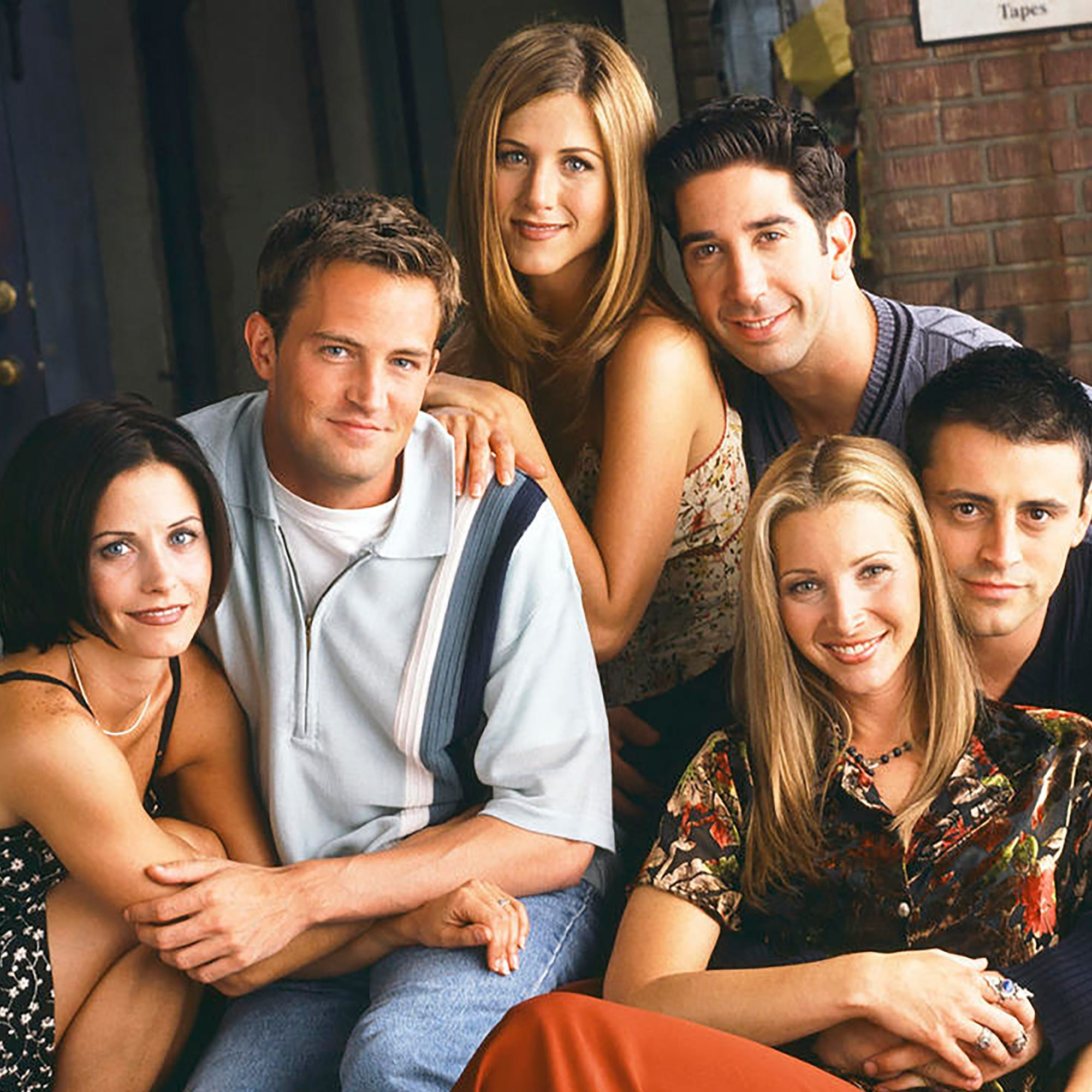 Friends hot mom 3gp Friends Guest Stars Best Celebrity Cameo Appearances