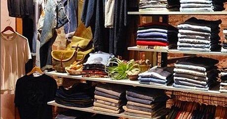 Ninety Four Fashion Store