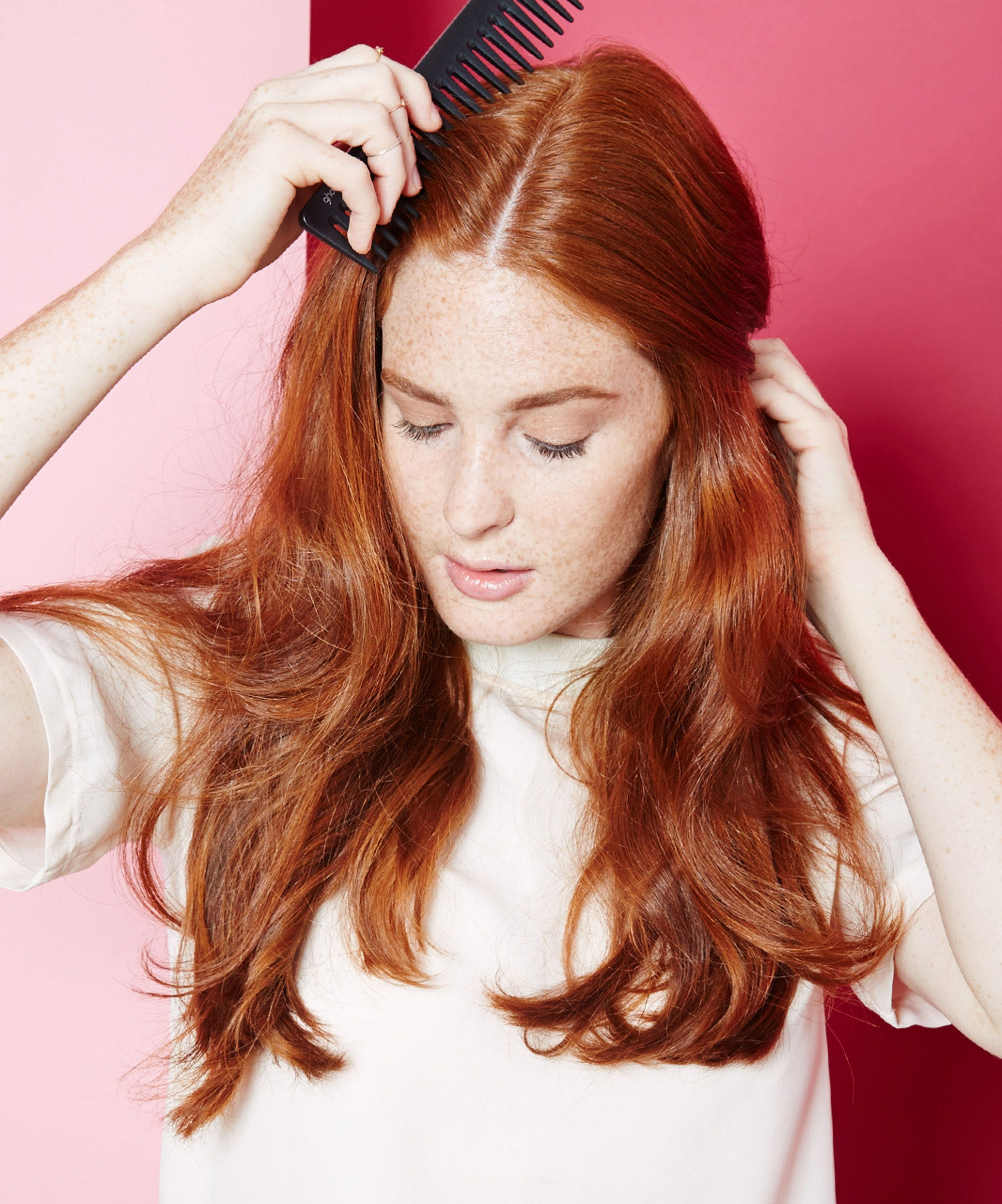Frizzy Hair Tips - How To Fight Summer Frizz