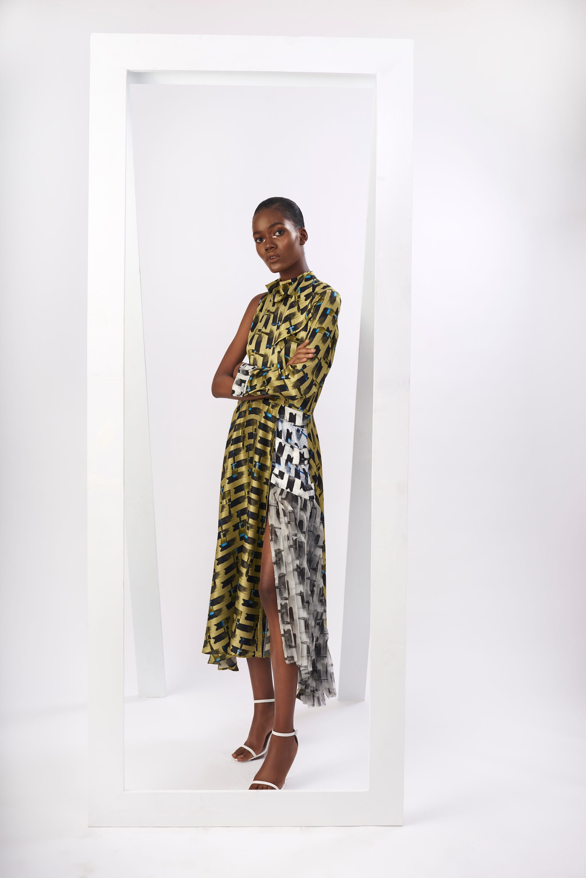 The Coolest Africa Designers To Shop From In 2018