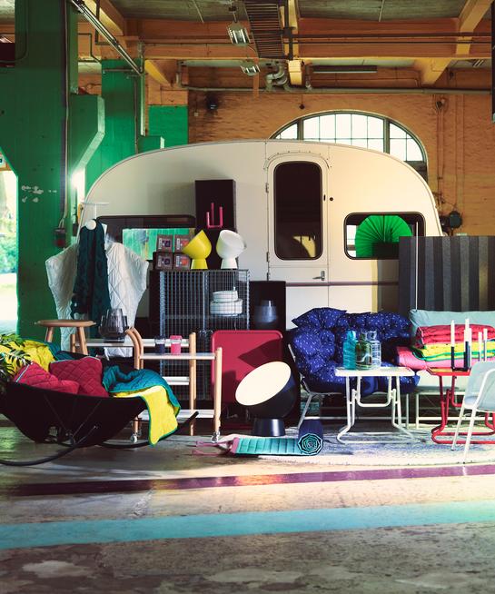 ikea neue kollektionen. Black Bedroom Furniture Sets. Home Design Ideas