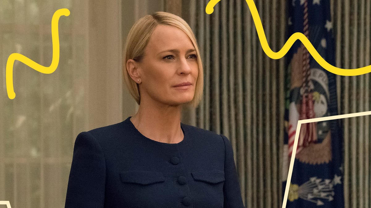 Best Political Tv Shows Like House Of Cards Ranked