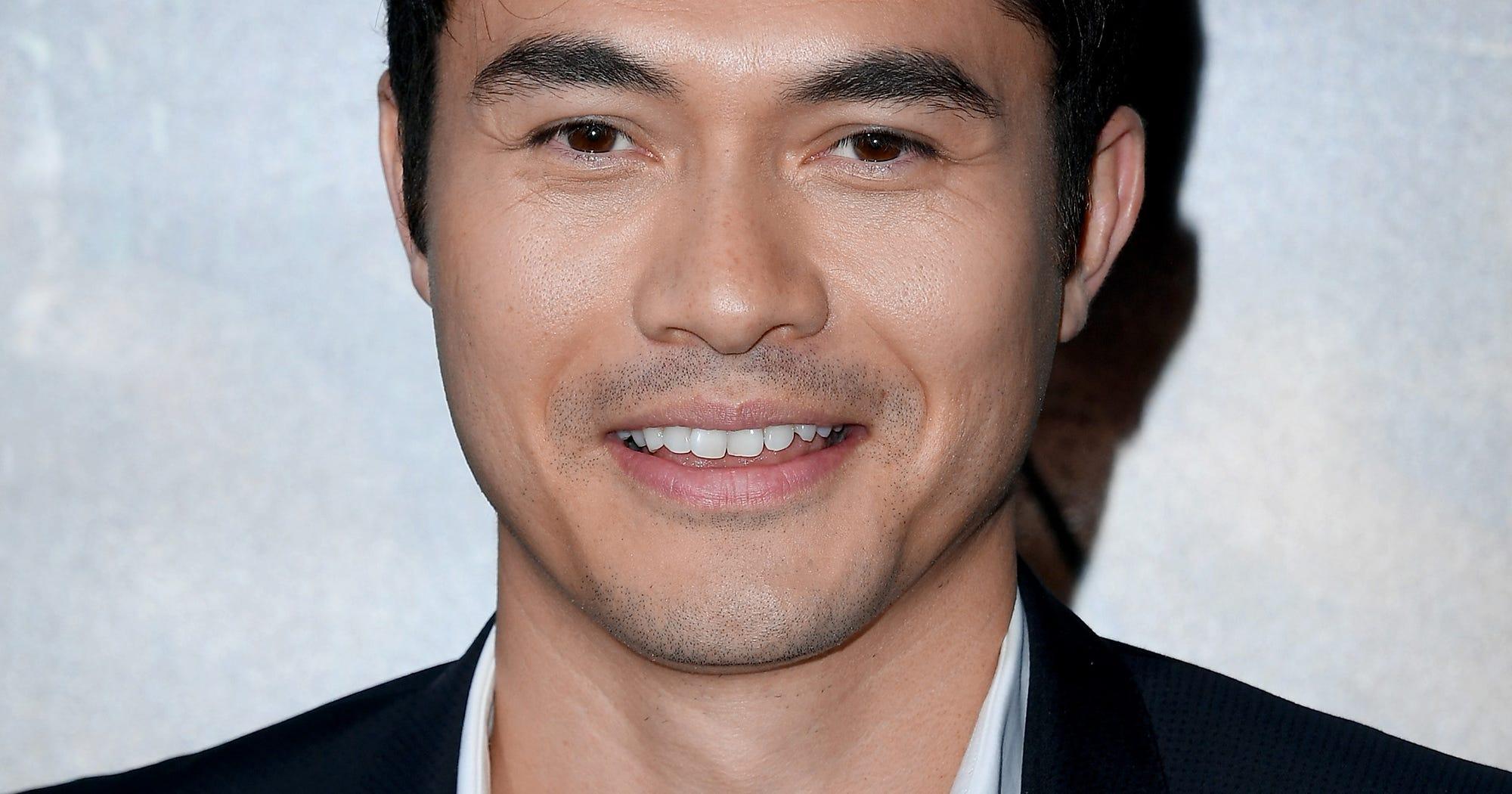 Crazy Rich Asians Cast - Famous Faces You May Recognize