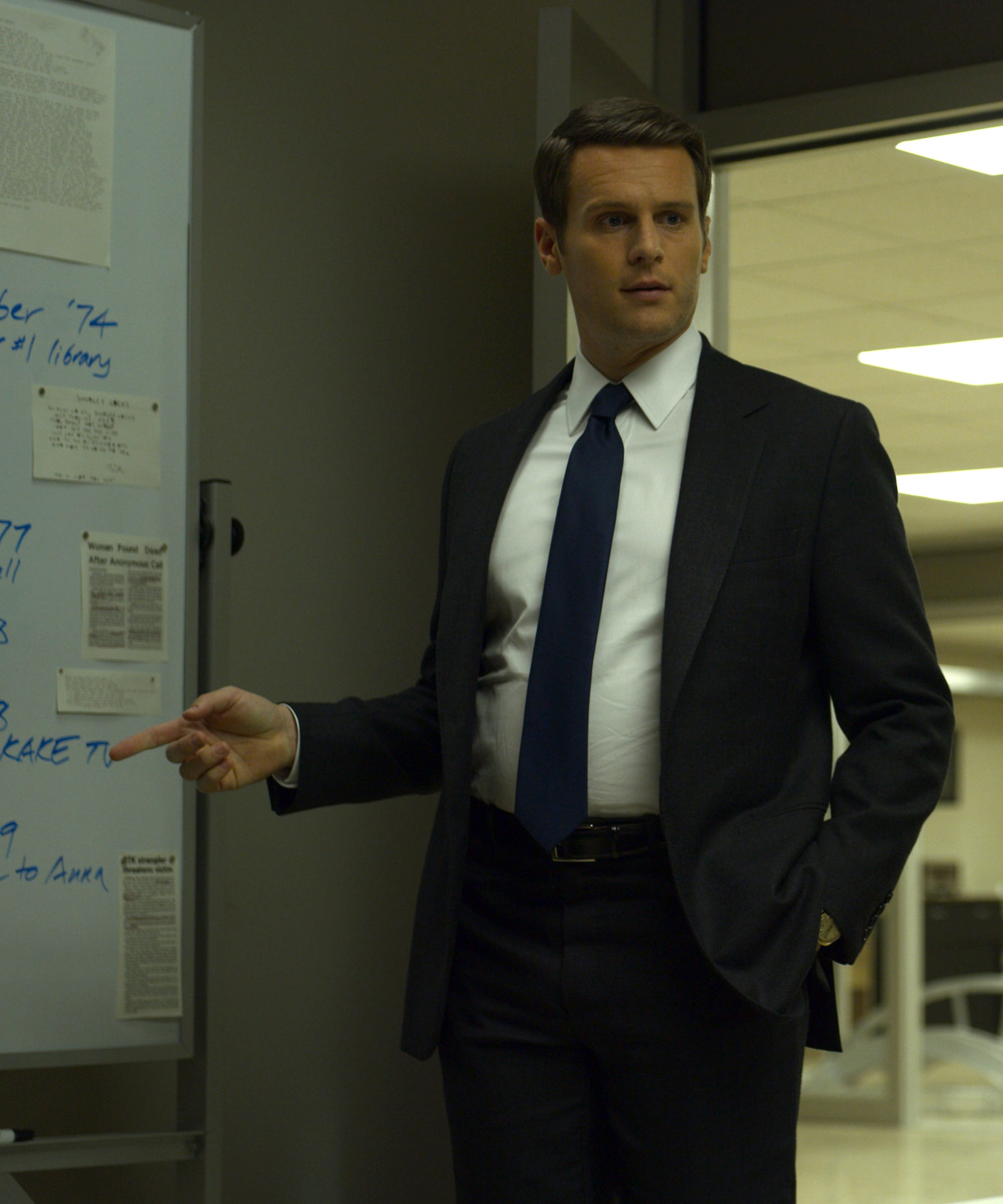 All The Songs From Netflix Mindhunter Season 2