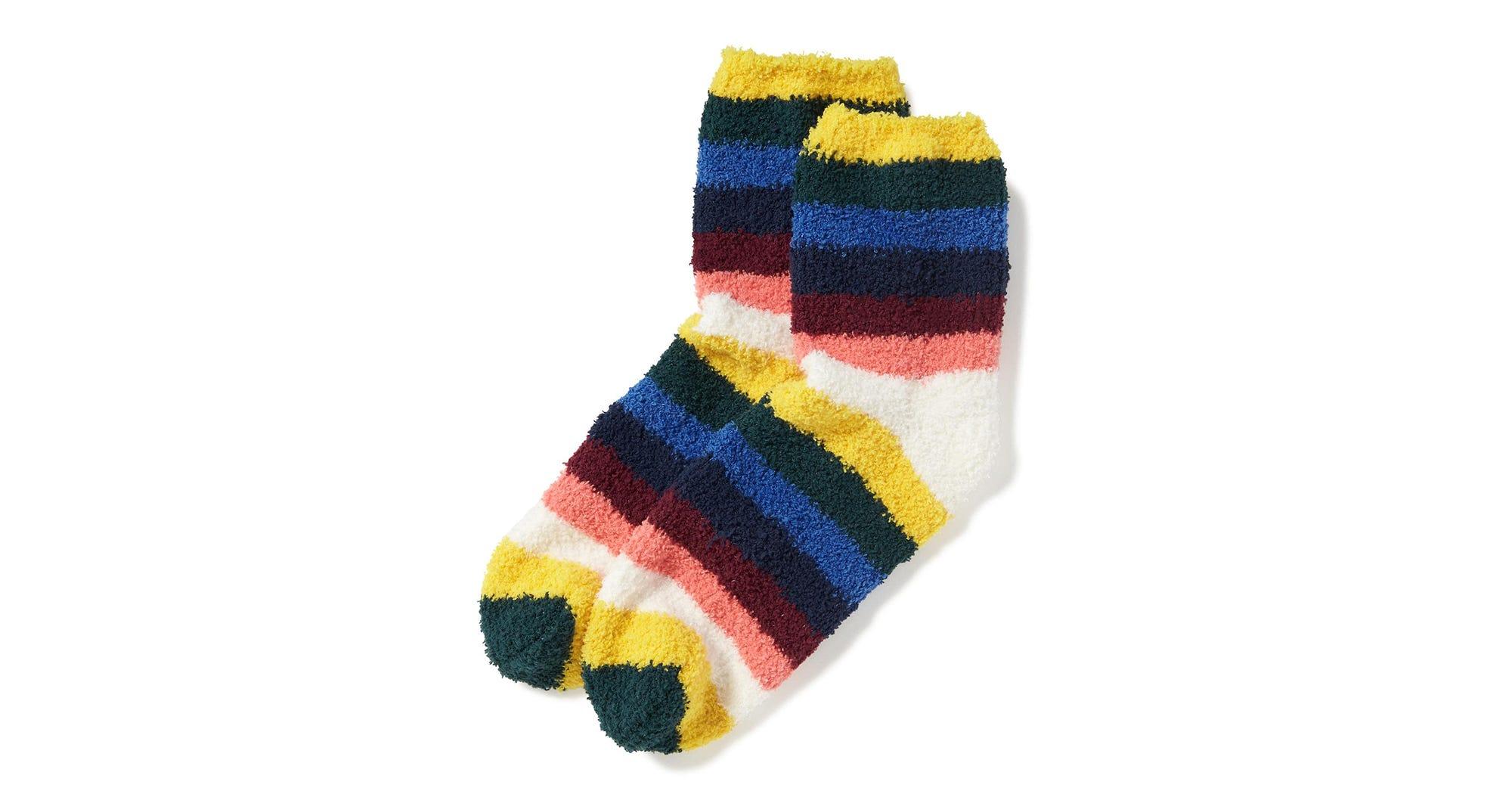 Old Navy 1 Sock Sale 2017 Cozy Socks