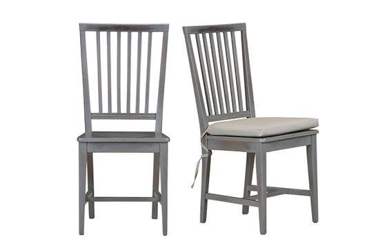 Home & Garden Waterproof Dust-proof Furniture Chair Sofa Cover Waterproof Rain Garden Outdoor Patio Protective Case Pure Whiteness