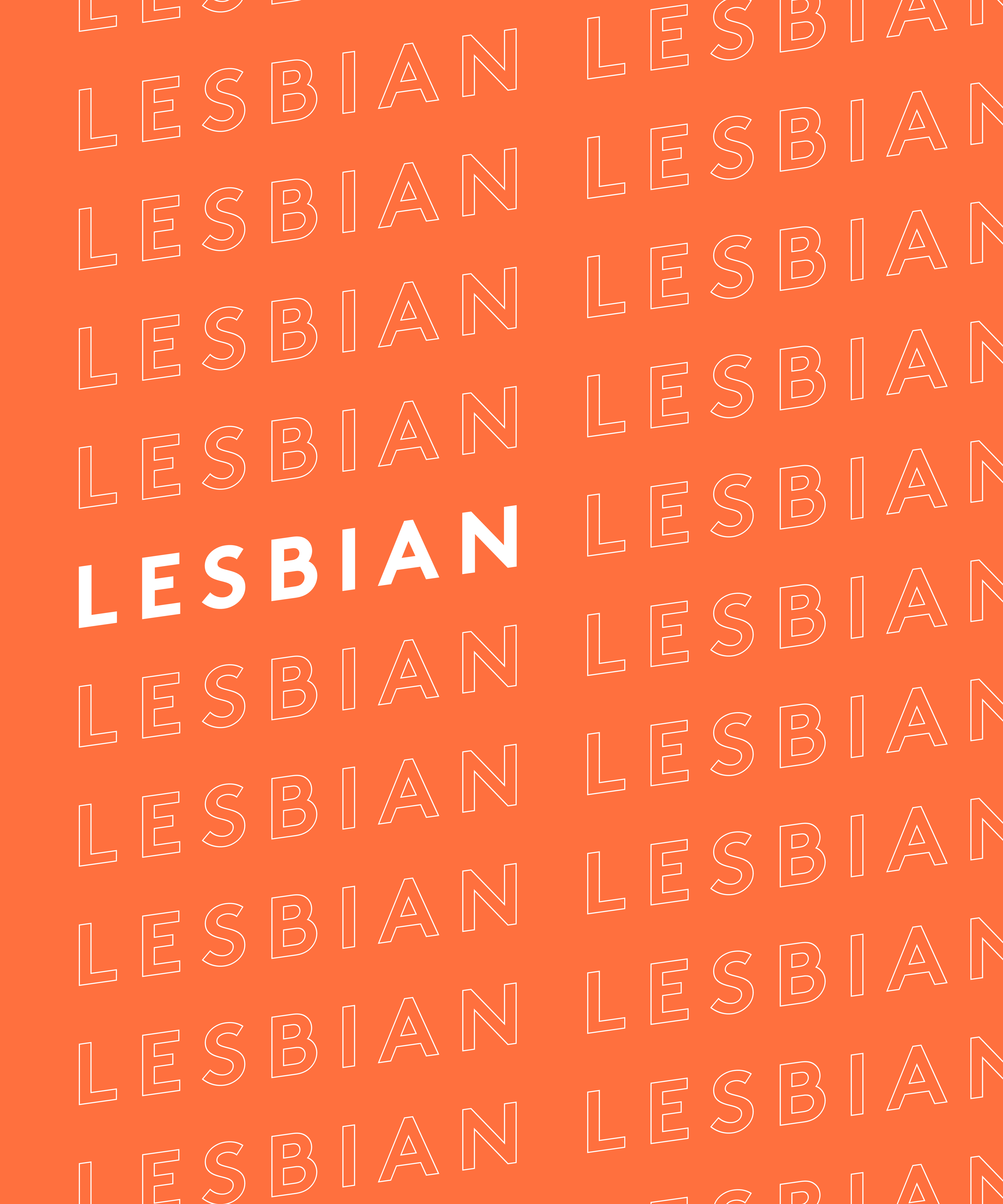 Sexuality List Of Sexual Orientation Types, Definitions