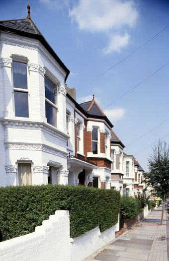 Fastest Selling Property Areas In London