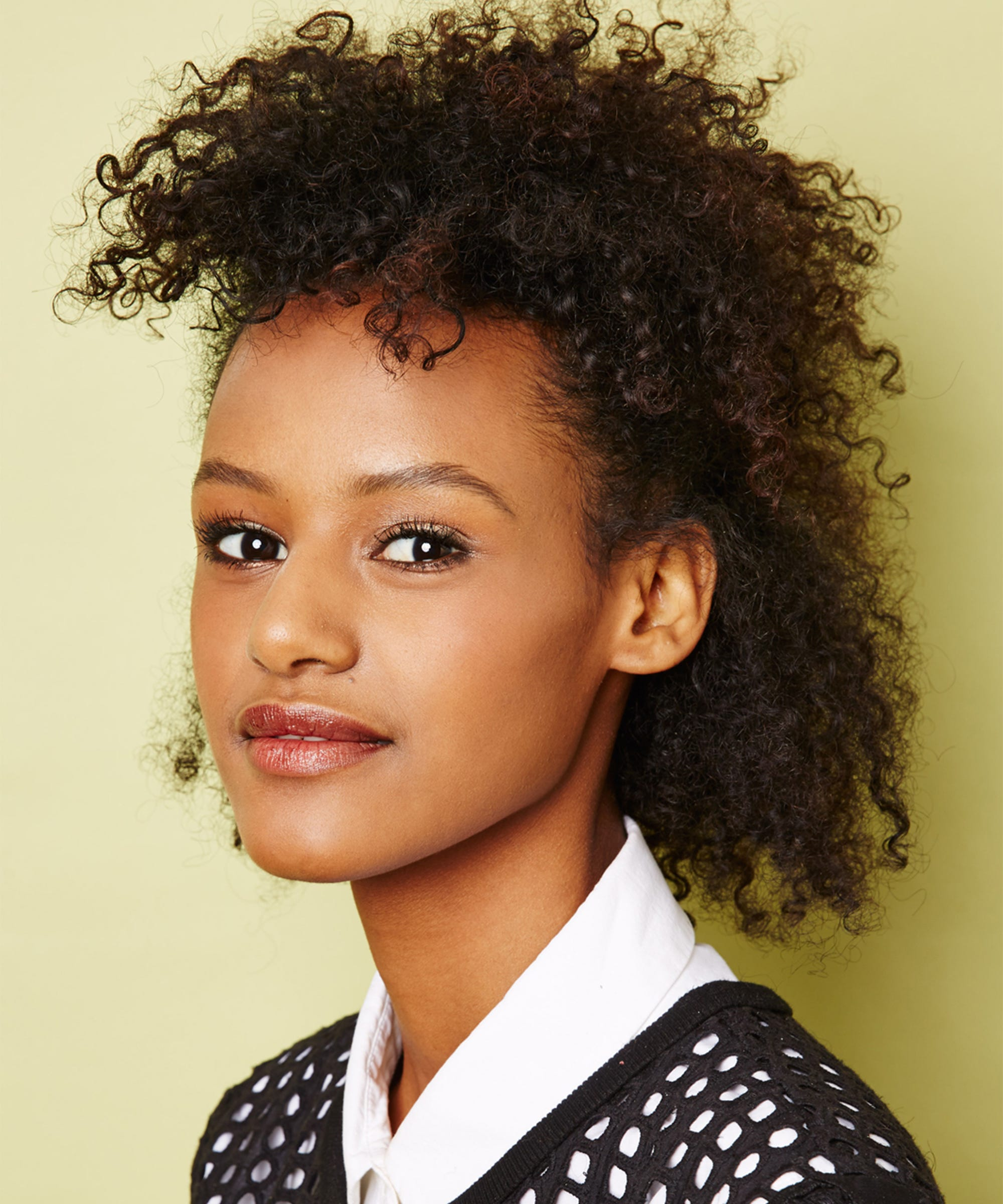 How To Use Keratin Treatment For Black Natural Hair