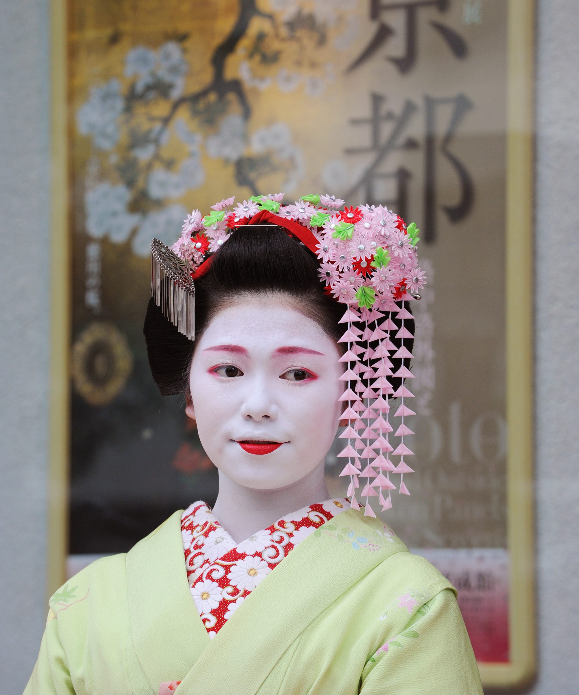 Confessions Of A Maiko, Japan's Geisha-In-Training
