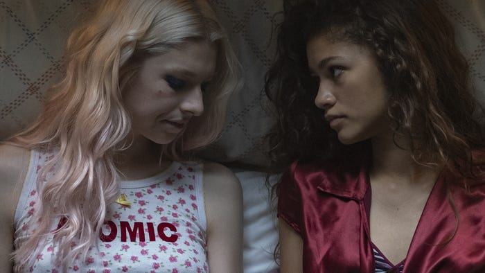 Euphoria Premiere Recap: Inside Most Shocking Moments