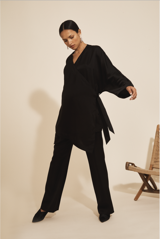 cd98bd569b149 Trendy Maternity Clothes 2019 New Luxury Fashion Line
