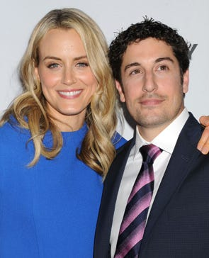 Piper Kerman's Husband...