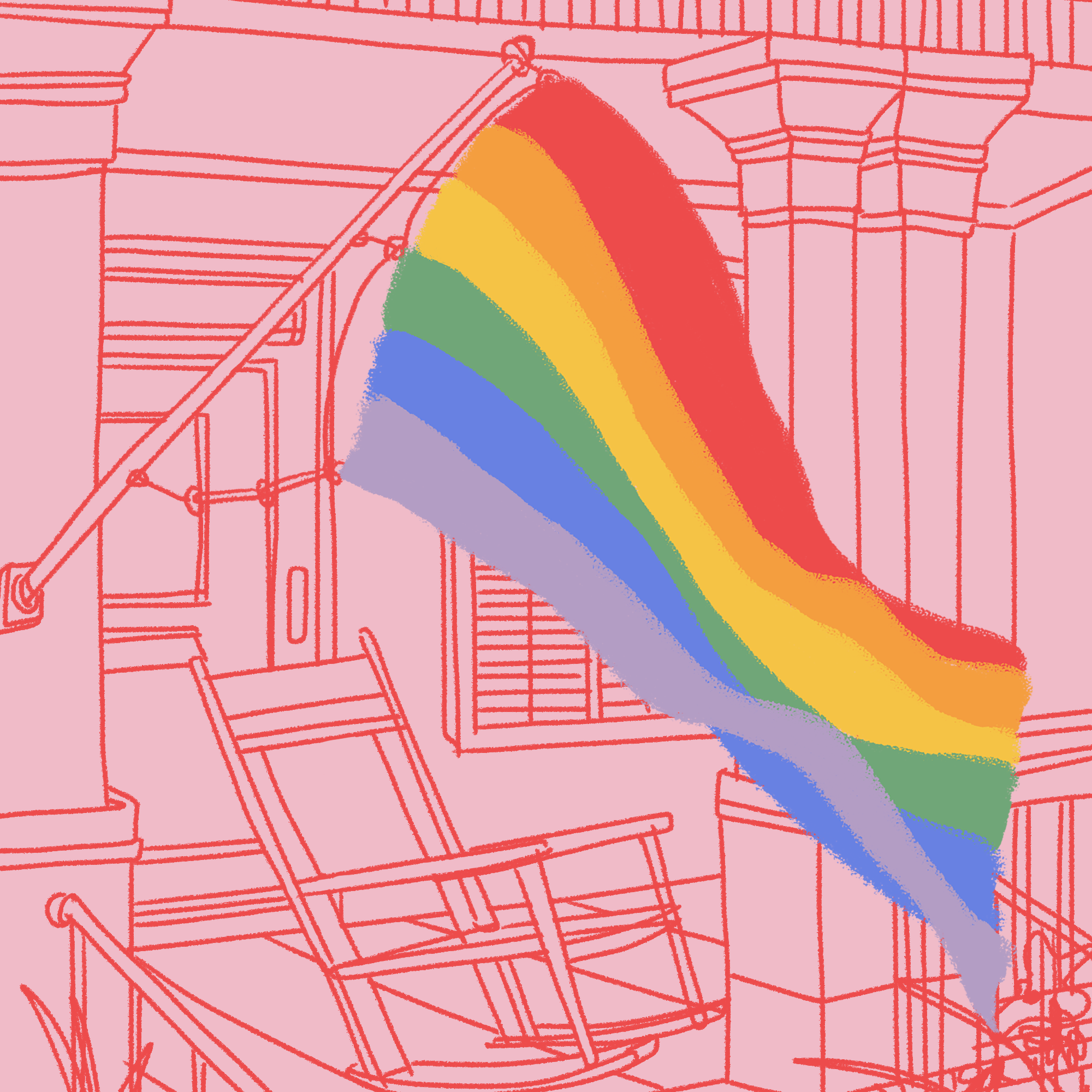 Guide To Lgbtq Flags Meanings Terms Of Pride Rainbow