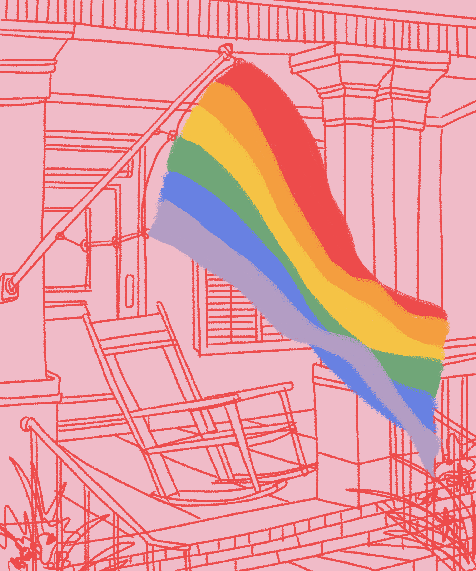 Guide To LGBTQ Flags: Meanings & Terms Of Pride Rainbow