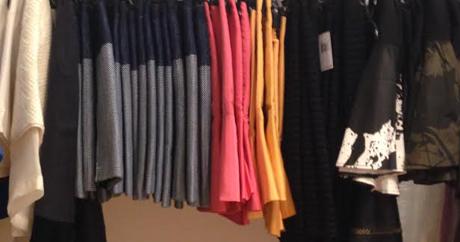 Tibi Sample Sale Nyc Discount Designer Clothing
