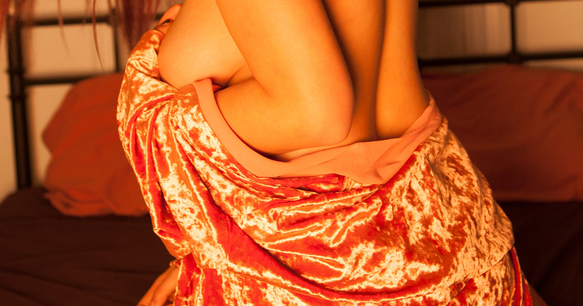 Gilligan o malley cotton bikinis