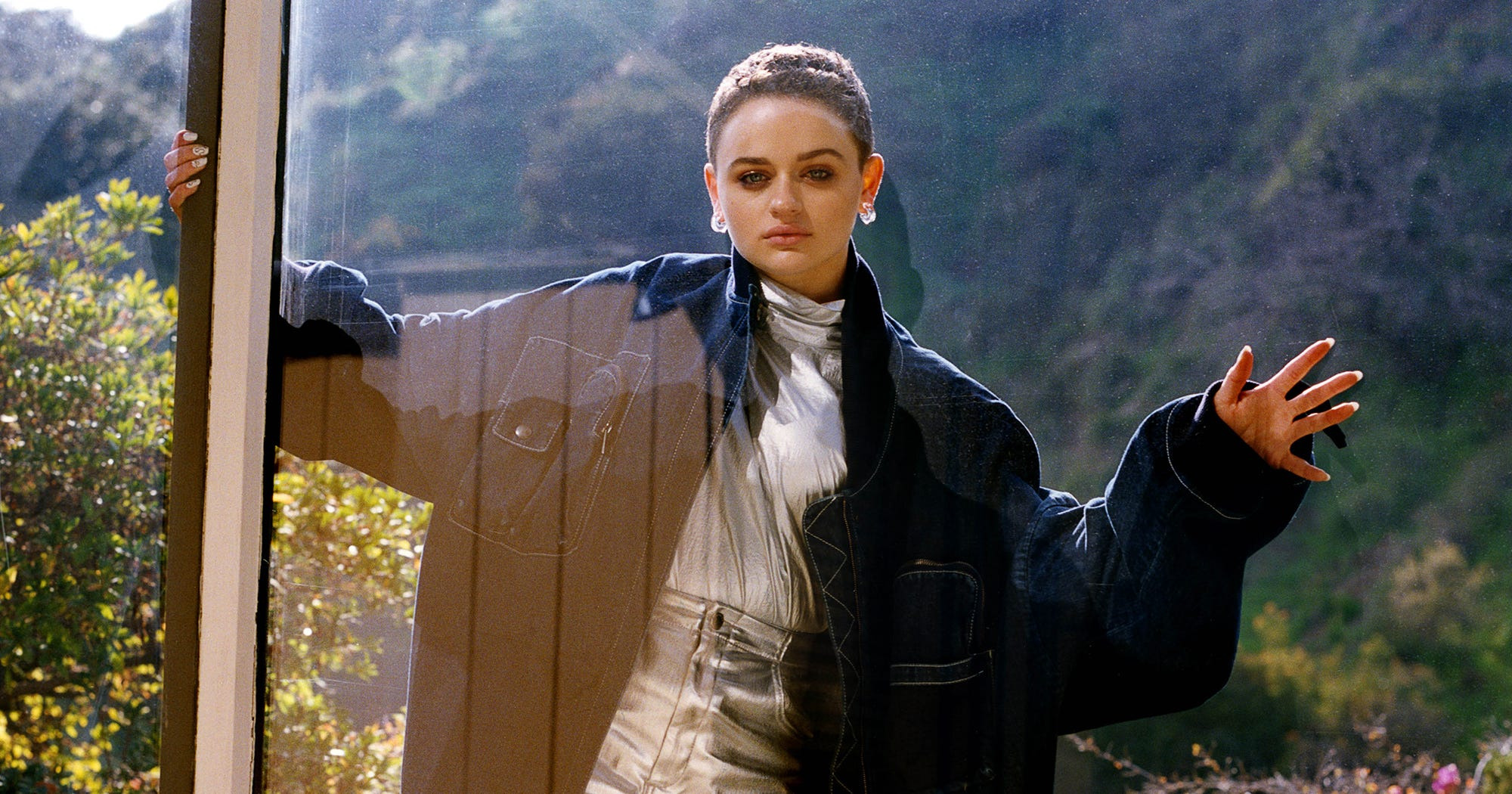 Joey King Interview: The Act Hulu And Kissing Booth 2