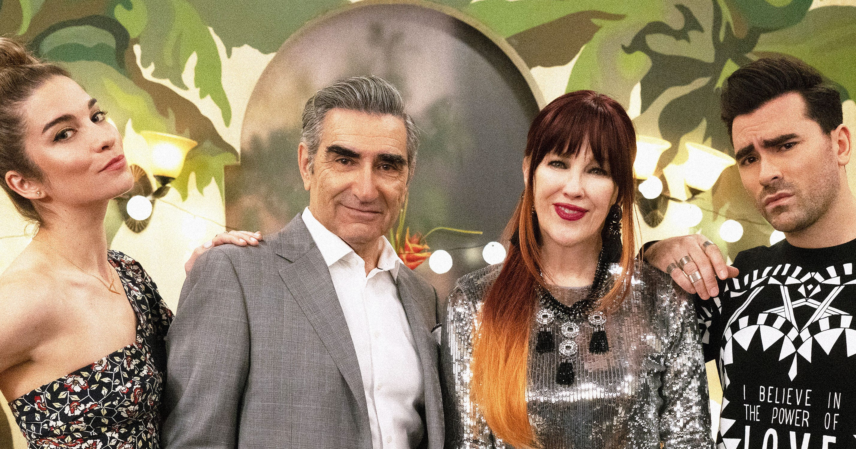 American Pie The Next Generation schitt's creek cast guide to the hilarious characters