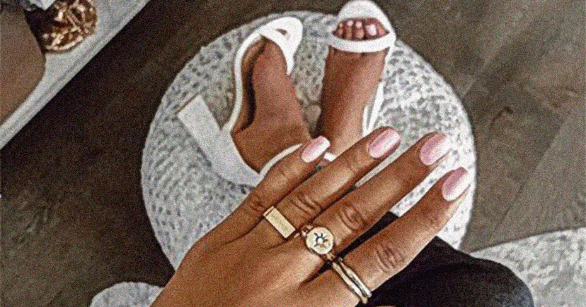 Best Pedicure Nail Polish Colors For Spring Toes 2019