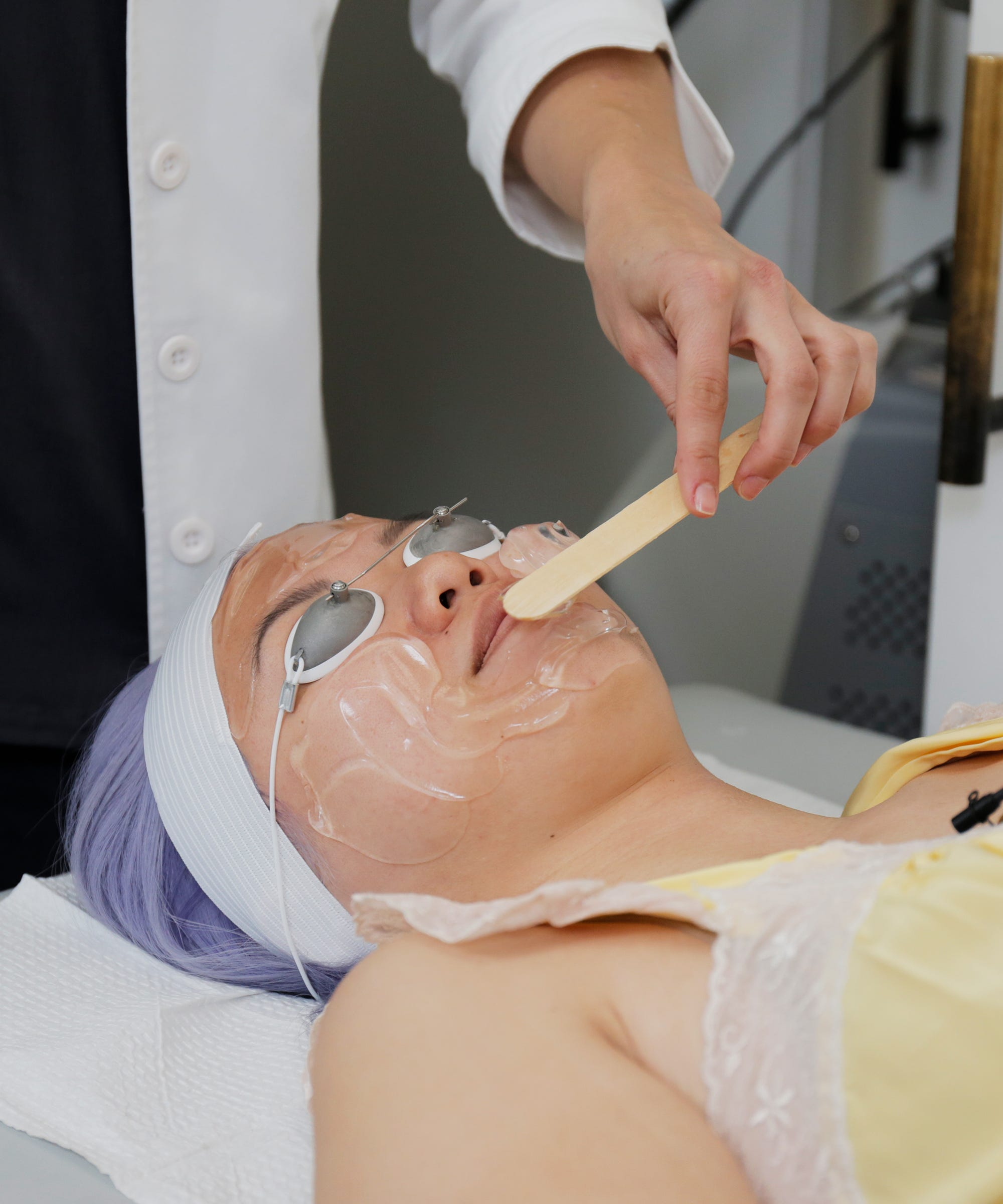 Skin Laundry 15 Minute Laser Facial Review