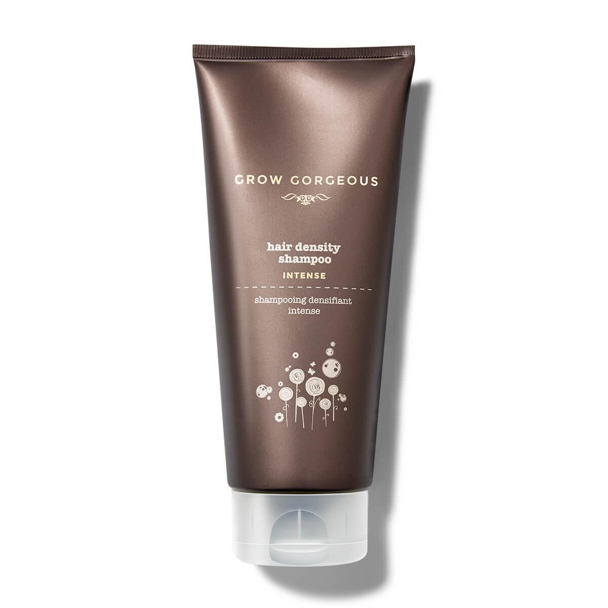 Grow Gorgeous + Hair Density Shampoo Intense