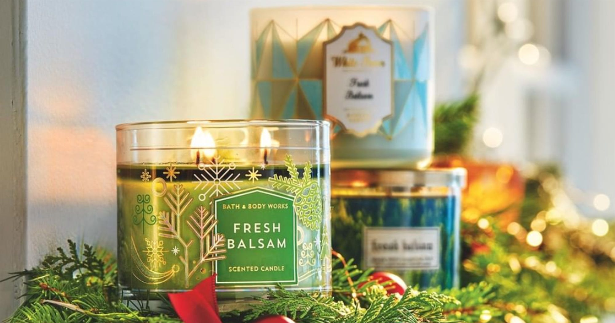 bath and body works candle day 2018 sale has 8 candles. Black Bedroom Furniture Sets. Home Design Ideas
