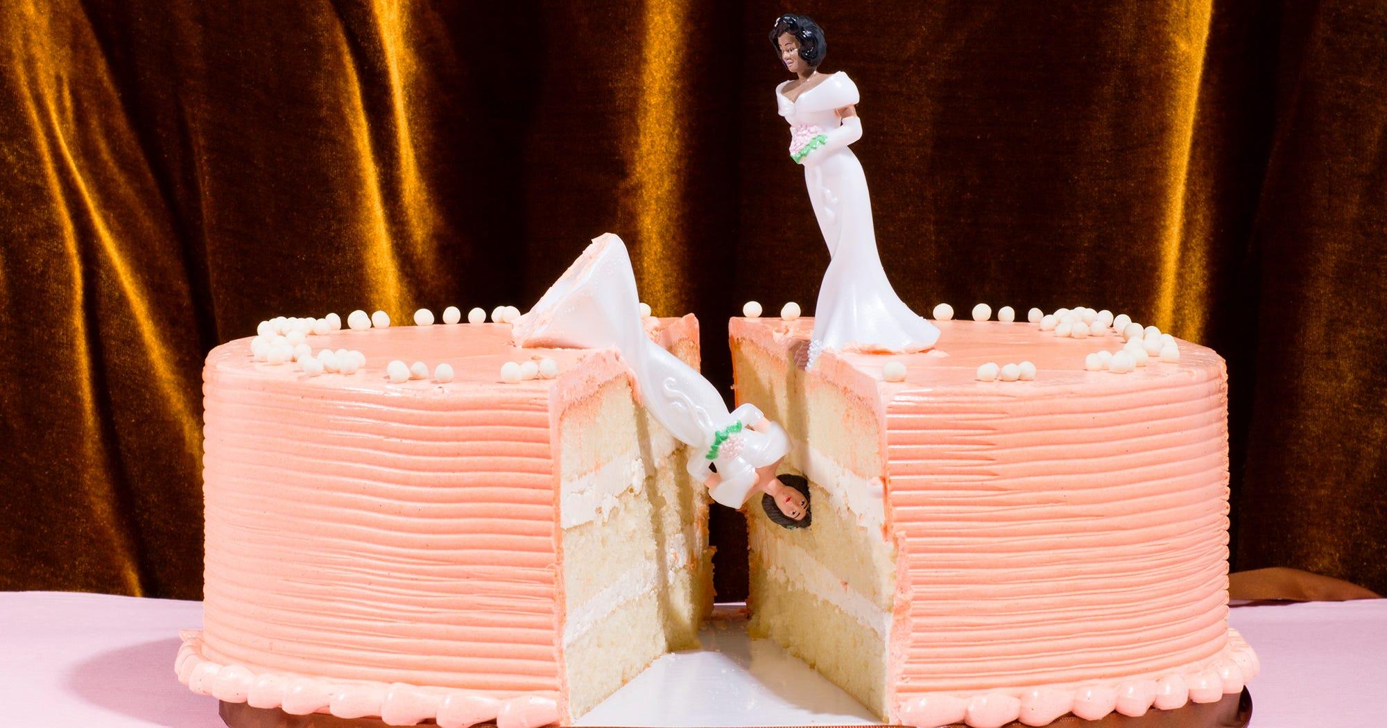 Worst Wedding Stories Reddit