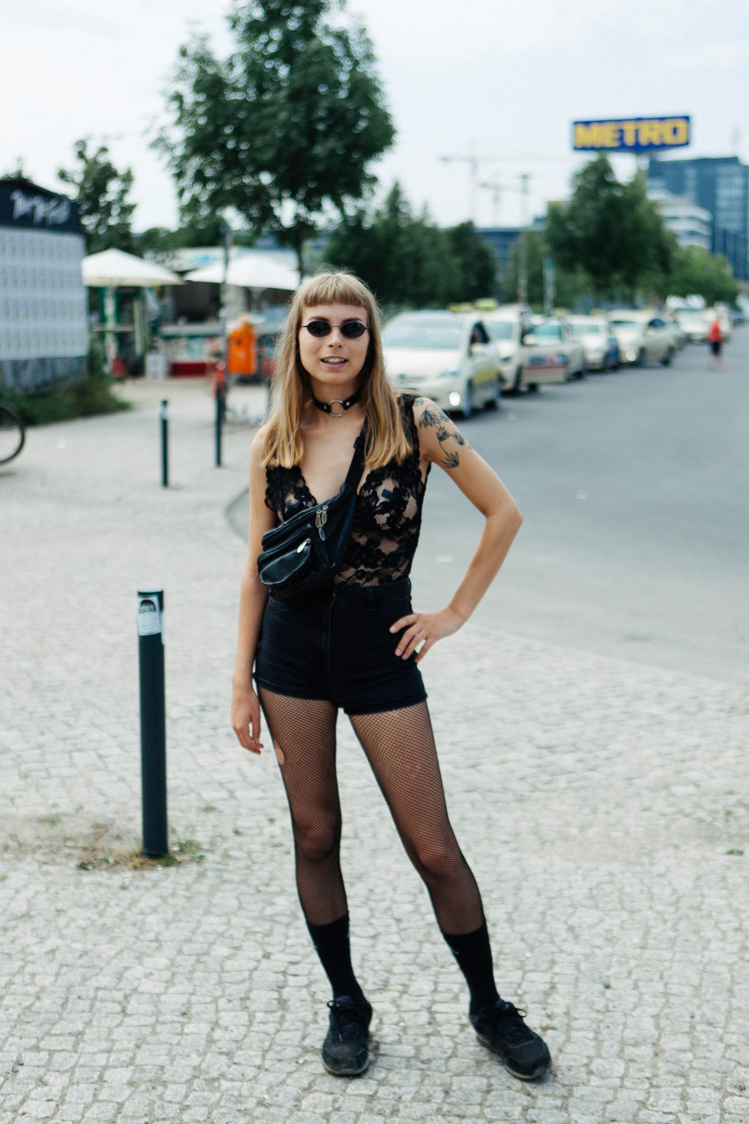 Berghain outfit 10 Reasons