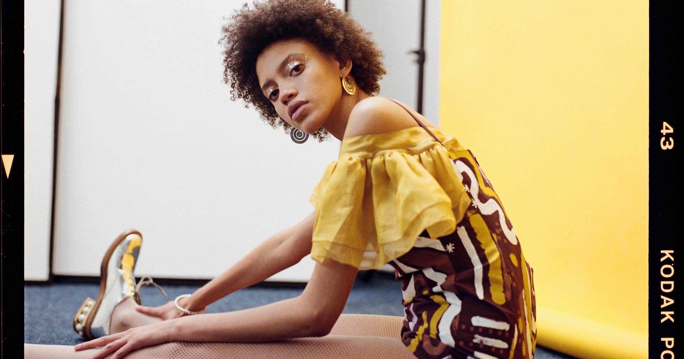 London Fashion Week Designers To Watch