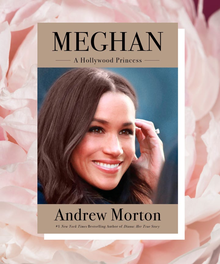 The Best Details And Info From Meghan Markle Biography