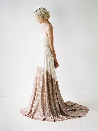 Etsy Wedding Dress.Etsy Wedding Dress Unconventional Bridal Gowns