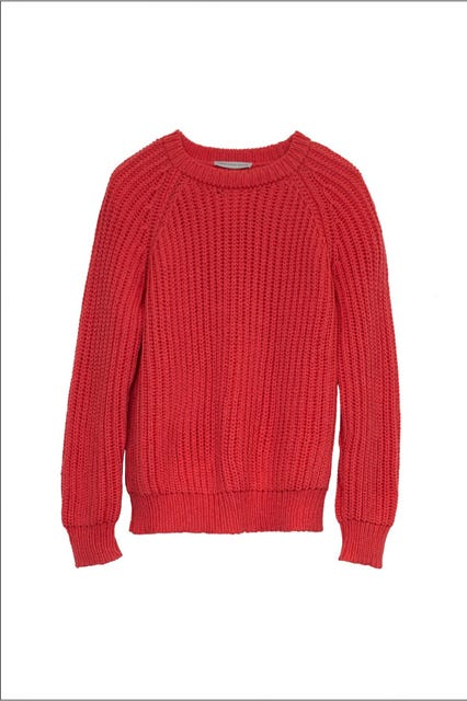 9a057b162d1 Ultimate Fall Sweater Guide - Knitwear Trends