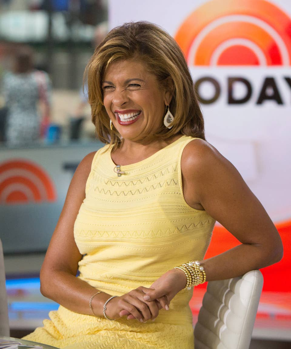 Hoda Kotb Today Show Salary Pay Gap Confusion