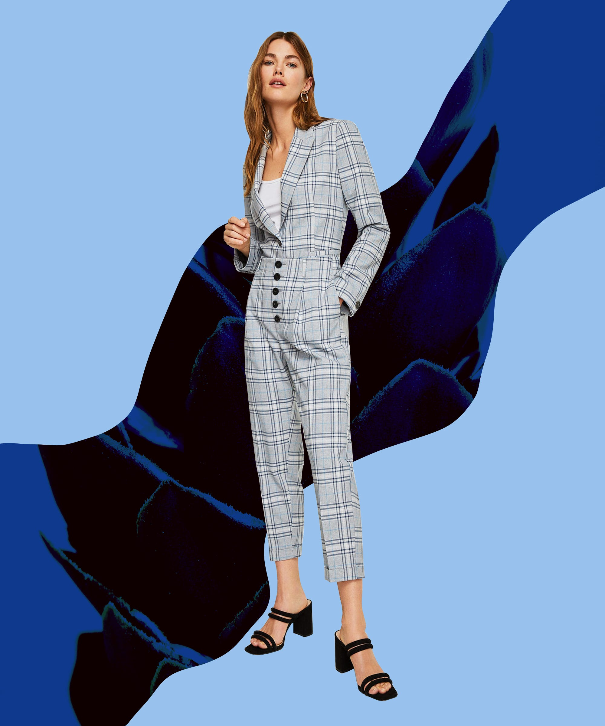 Business Casual Affordable Work Clothing