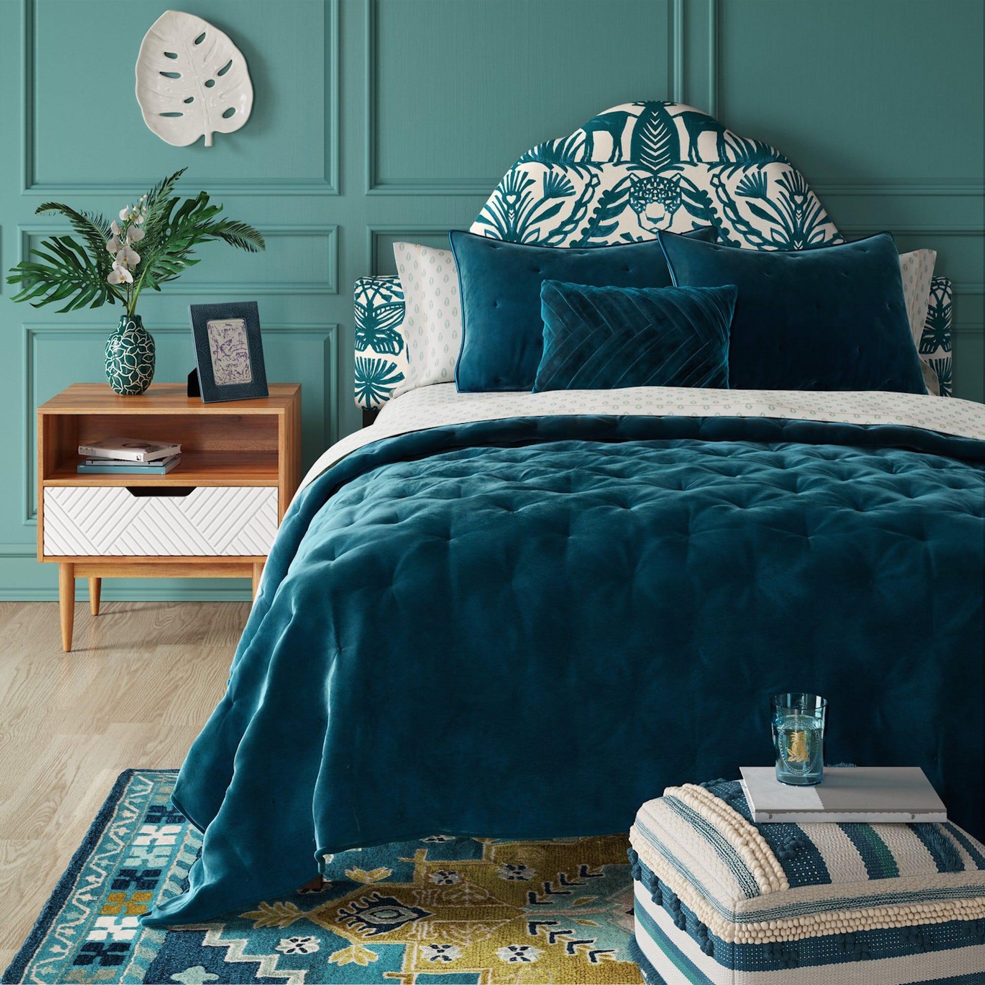 Emerald Green Home Decor Furniture