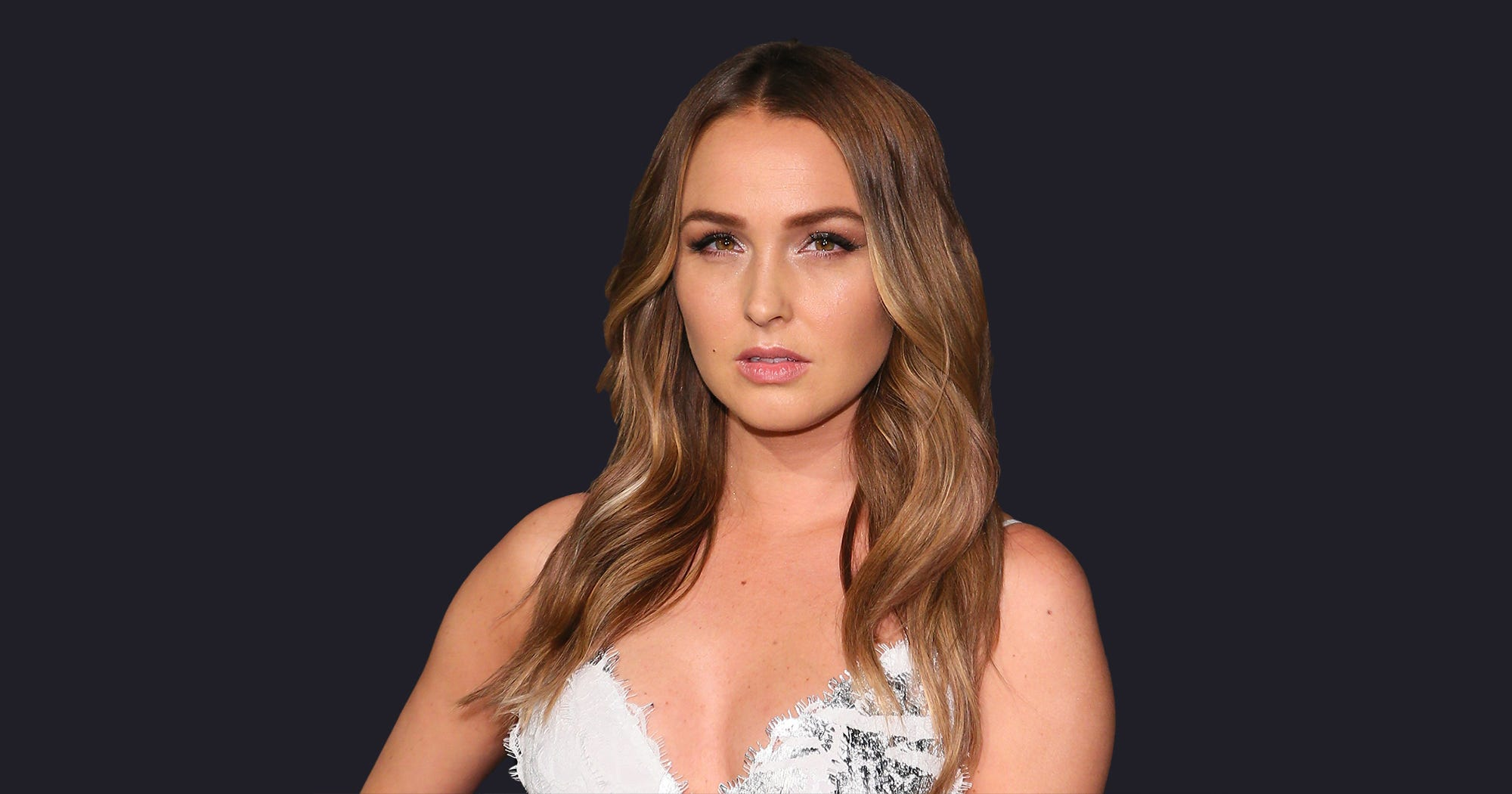 Greys Anatomy Star Camilla Luddington Married