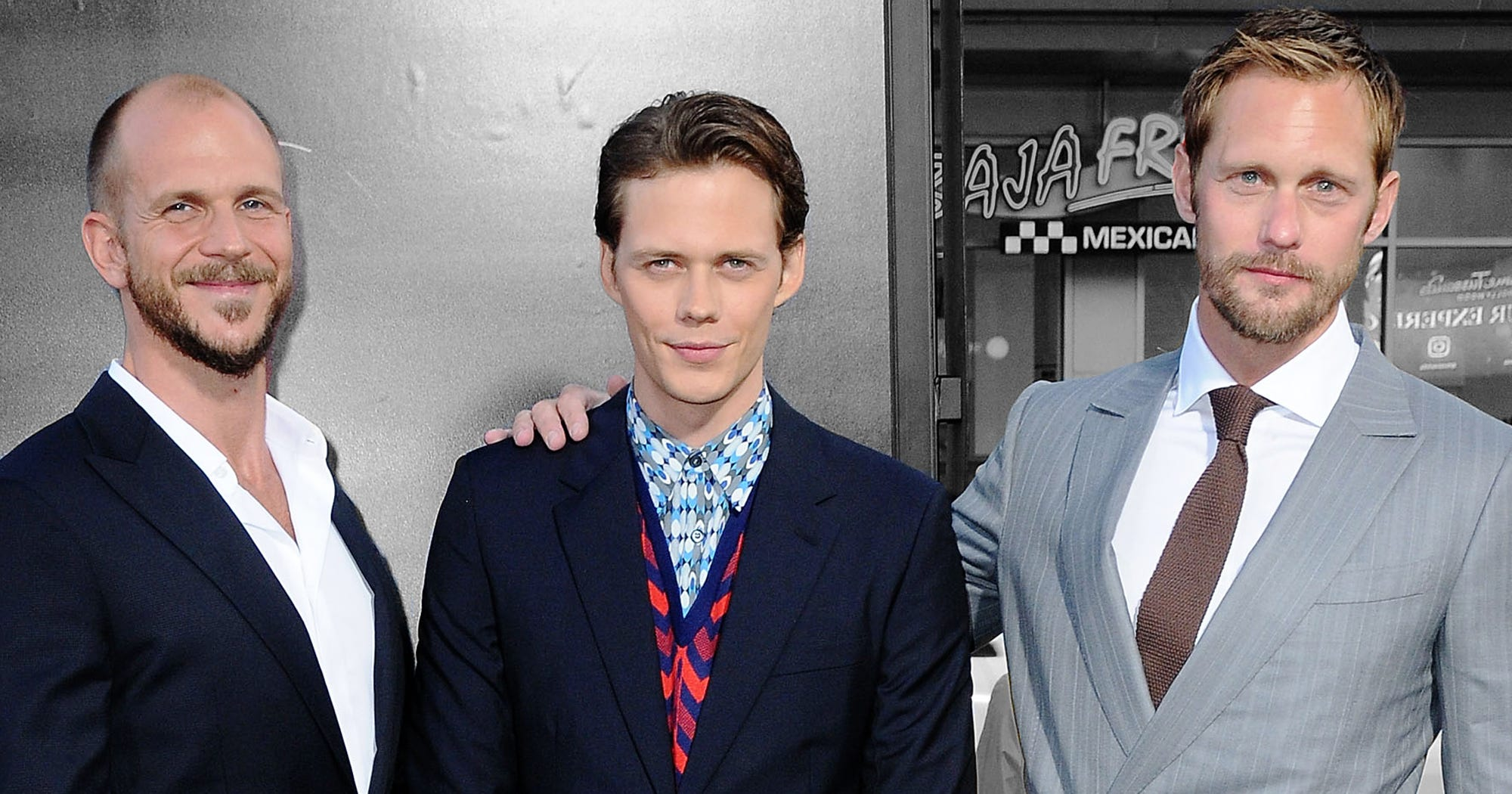 A Complete Guide To The Skarsgård Family Tree
